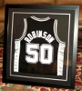 Frame Basketball Jersey 678-468-0506 Call Now!  Pictures Plus Incorporated