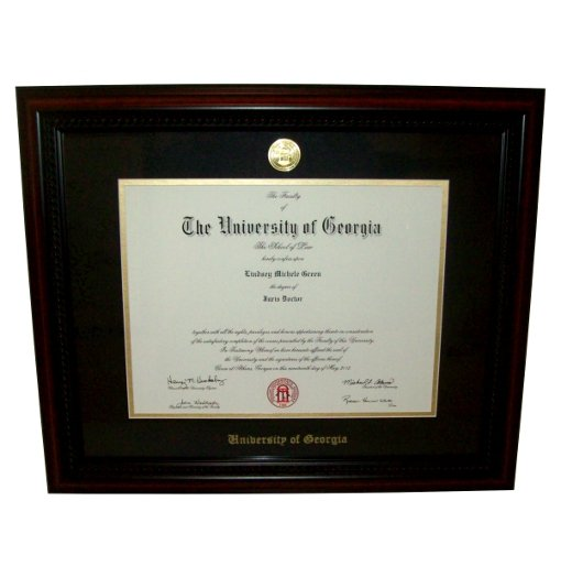 How To Get Awesome Diploma Frames Great Prices Free